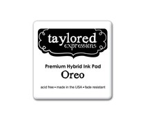 Taylored Expressions Premium Ink Oreo (TEIHM14)