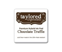 Taylored Expressions Premium Ink Chocolate Truffle (TEIHM16)