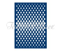 Tattered Lace Diamond Grid (ETL291)