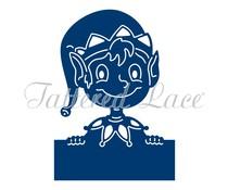 Tattered Lace Christmas Cuties Elf (ETL149)