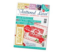 Tattered Lace The Tattered Lace Issue 31 (MAG31)