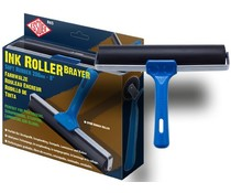 Essdee Soft Rubber Ink Roller 200mm (R6S)