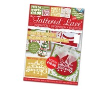 Tattered Lace The Tattered Lace Christmas Issue 03 (MAGX3)