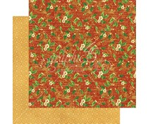 Graphic 45 Holly Daze 12x12 Inch 25 pc. (4501408)