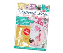 Tattered Lace The Tattered Lace Issue 35 (MAG35)