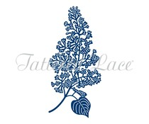 Tattered Lace Lavender (ETL461)