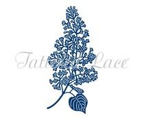 Tattered Lace Lavender (ETL461)