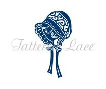 Tattered Lace Bonnet (ETL433)
