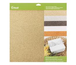 Cricut Cricut Cardstock Glitter Cardstock Classics Sampler (2003713)