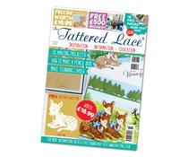 Tattered Lace The Tattered Lace Issue 36 (MAG36)
