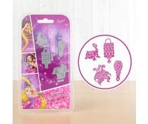 Disney Rapunzel Embellishments (DL085)