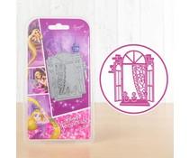 Disney Rapunzel Window (DL074)