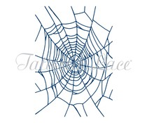 Tattered Lace Large Spider Web (ETL569)