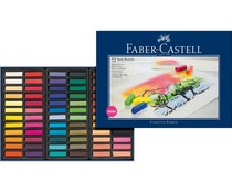Faber Castell Pastel tendres Mini 72 pcs (FC-128272)