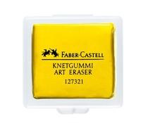 Faber Castell Kneedgum Geel/Blauw/Rood (FC-127321)