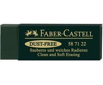 Faber Castell Art Eraser Dust Free (FC-587122)
