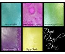 Lindy's Stamp Gang Drop Dead DIva Magical Set (mag-14)