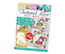 Tattered Lace The Tattered Lace Issue 39 (MAG39)