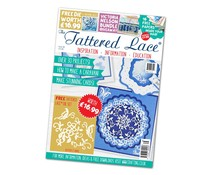 Tattered Lace The Tattered Lace Issue 38 (MAG38)