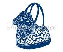 Tattered Lace Travel in Style (TLD0072)