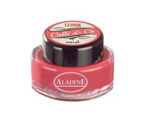 Aladine Calli & Co Ink Coral 15 ml (80558)