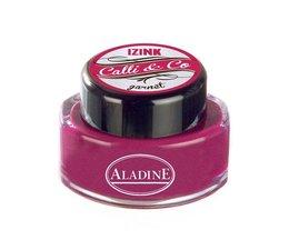 Aladine Calli & Co Ink Garnet 15 ml (80532)