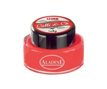 Aladine Calli & Co Ink Ruby 15 ml (80512)