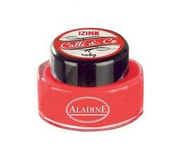 Aladine Calli & Co Ink Ruby 15 ml (80512)