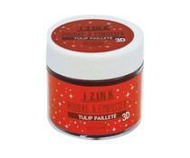 Aladine Embossing Powder 25 ml Tulip Paillete (10200)