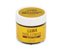 Aladine Embossing Powder 25 ml Gold (10191)