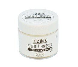 Aladine Embossing Powder 25 ml Jasmine (10180)