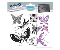 Stampo Clear Stamps