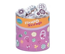 Stampo Foam Stamps