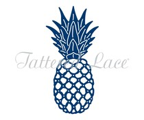 Tattered Lace Pineapple (TLD0217)