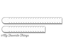 My Favorite Things Essential Sentiment Rip Strips (MFT-1109)