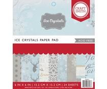 6x6 Inch Paper Pads