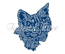 Tattered Lace Kitten (TLD0205)
