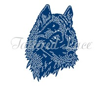 Tattered Lace Holly Husky (TLD0204)