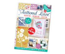Tattered Lace The Tattered Lace Issue 42 (MAG42)