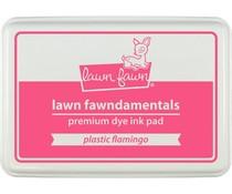 Lawn Fawn Premium Dye Ink Pad Plastic Flamingo (LF1030)