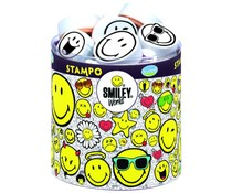 Aladine Stampo Scrap Smiley (03201)