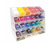 Aladine Display Large Pigment Izink Pads (90328)