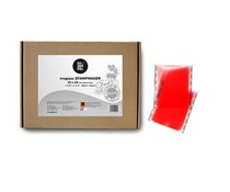 ImagePac Stampmaker Stamp Pack Red A9 (AMA920SR20)