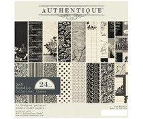 Authentique 6x6 Paper Pad Always (ALW010)