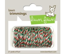 Lawn Fawn Mistletoe Single Hemp Cord (LF527)