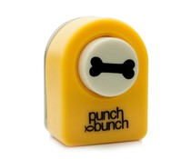 Punch Bunch Small Punch - Bone (1/Bone)