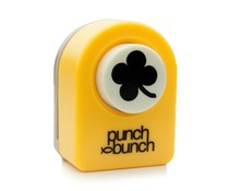 Punch Bunch Small Punch - Shamrock (1/Shamrock)