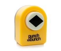 Punch Bunch Small Punch - Diamond (1/Diamond)