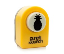 Punch Bunch Small Punch - Pineapple (1/Pineapple)