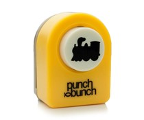 Punch Bunch Small Punch - Train (1/Train)